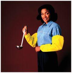 Kimberly-Clark Professional™ KleenGuard™ A70 Chemical Splash Protection Sleeves