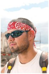 Ergodyne™ Chill-Its™ 6700 Evaporative Cooling Tie Bandana