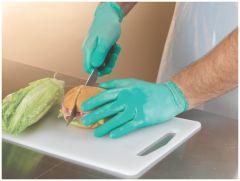 Microflex™ Aloe Flex™ Vinyl Gloves
