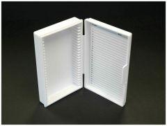 Fisherbrand™ Economy Microscope Slide Box