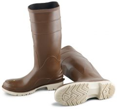 Dunlop™ Onguard™ Polymax™ Chemical Resistant Work Boots with Steel Toes