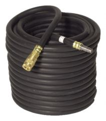 Bullard™ Breathing Air-Supply Hoses: V20 Rubber Industrial Interchange Hose