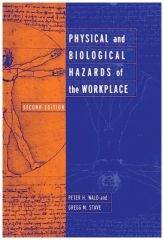 Wiley™ Physical and Biological Hazards of the Workplace, 2nd Edition