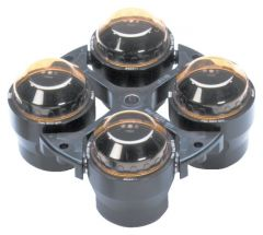 Thermo Scientific™ Sorvall™ Four-Place Swinging Bucket Rotor