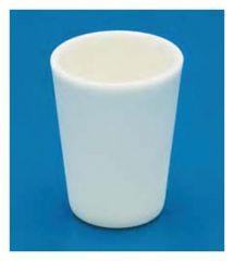 CoorsTek™ Alumina Conical Crucible