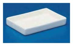 CoorsTek™ Aluminum Oxide Trays