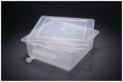 United Scientific Supplies Gel Staining Tray