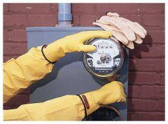 Honeywell Salisbury™ Class O Low-Voltage Lineman's Gloves