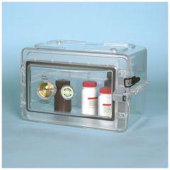 Bel-Art™ SP Scienceware™ Secador™ Mini Desiccator Cabinet