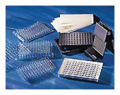 Corning™ Costar™ Thermowell™ Plate Cap Strips and Sealing Tape