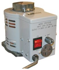 Staco Energy™ Variable Transformers