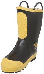 Honeywell Ranger™ 3129 Shoe-Fit Women's Fire Boots - Wide Width