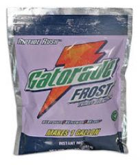 ORS Nasco Gatorade™ Thirst Quencher Drinks, Instant Powder Packets