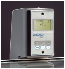 Labconco™ Guardian™ Digital Airflow Monitor: For Premier, Protector, For Premier, Protector XL, Protector Xstream lab hoods; 208-230V; 50/60Hz