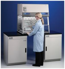 Labconco™ XPert™ Filtered Balance System with Guardian 1000 Digital Airflow Monitor