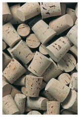 Fisherbrand™ Cork Stoppers - Laboratory Grade