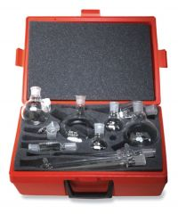 PYREX™ Chemistry Kit With 24/40 Standard Taper Joint Components