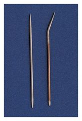 Fisherbrand™ Dissecting Needles, Type: straight