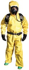 DuPont™ Tychem™ BR NFPA 1994 Class 2 Coveralls