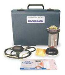 Bacharach™ Fyrite™ CO2 or O2 Analyzers
