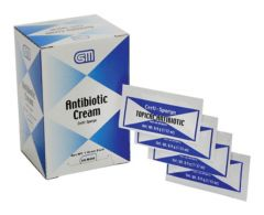 Certified Safety Certi-Sporyn™ Triple Antibiotic Ointment