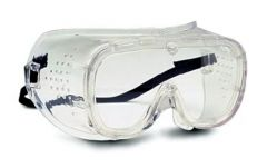 PIP™ Bouton™ Basic-DV™ Direct Vent Goggles with Clear Body and Clear Lens