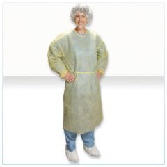AlphaProTech Critical Cover™ GenPro™ Isolation Gowns