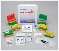 Fisherbrand™ Unitized First Aid Kit