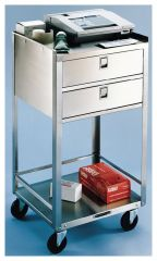 Lakeside™ One and Two-Drawer Equipment Stands