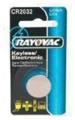Spectrum Brands Rayovac Litium Batteries