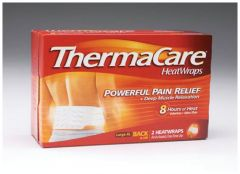 Moore Medical Procter and Gamble Thermacare Heat Wrap