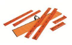 Ferno™ Padded Board Splint Set