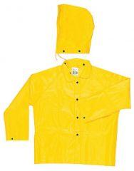 MCR Safety Cyclone PVC/Nylon Rainwear
