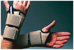 Impacto™ EL41 Elastic Wrist Restainers