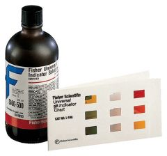 Fisher Chemical™ Universal pH Indicator System