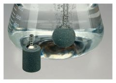 Fisherbrand™ Gas Diffusing Stones, Spherical, 1 in. dia.