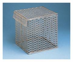 Fisherbrand™ Aluminum Baskets with Tilt-Top Lids