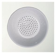 CoorsTek™ Porcelain Hirsch-Type Funnels with Perforated Plates