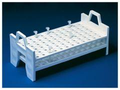 Fisherbrand™ Polypropylene Microtube Support Racks