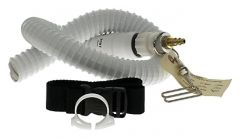 Bullard™ CC20 Breathing Tube Assemblies for Hoods