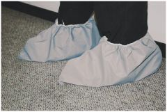 DuPont™ ProShield™ 3 Skid-Resistant Boot Covers