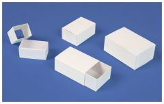 Fisherbrand™ Rectangular Storage Boxes, 2.25 × 1.25 × 1.06 in.
