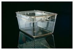 Tecniplast™ Deluxe Reusable Animal Cages