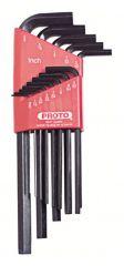 ORS Nasco Stanley™ Proto™ Long Hex Key Set