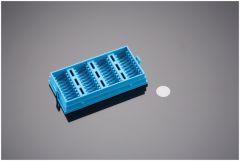 Corning™ BioCoat™ 12mm #1 German Glass Coverslips, Round