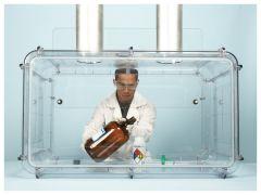 Bel-Art™ SP Scienceware™ Clear View Fume Hoods