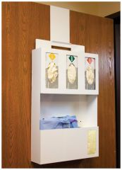 Dynamic Diagnostics Isolation Station