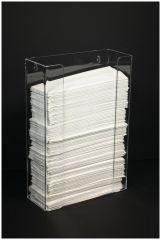 Dynamic Diagnostics Paper Towel Dispensers