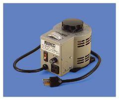Staco Energy™ Deluxe 10A Variable Transformer