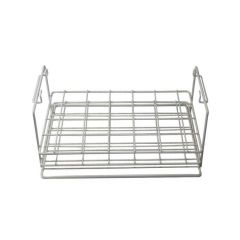 DWK Life Sciences Wheaton™ PVC-Coated Wire Rack for 60mL BOD Bottles